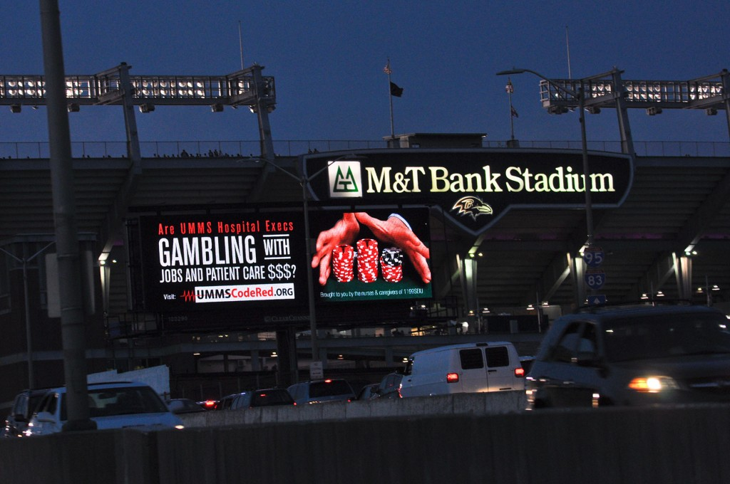 UMMS-Billboard-MT-Stadium